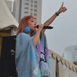 AMIAYA、26歳の誕生日にインドネシア ジャカルタでライブ