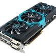 大容量8GBメモリーを積むSapphire製Radeon R9 290X搭載グラフィックスボード「VAPOR-X R9 290X 8G GDDR5 TRI-X」