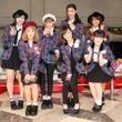 Berryz工房、3月3日に日本武道館でラストコンサート