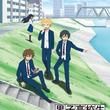 「男子高校生の日常」アニメ化!ガンガンONLINE作品で初