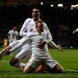 イングランド、ルーニー2得点でスコットランドを下しW杯後6連勝