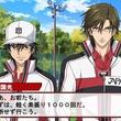 『新テニスの王子様 ~Go to the top~』ゲームの基本システムと青学の攻略メンバー情報が公開