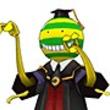 「暗殺教室 殺せんせー大包囲網!!」の作品概要が公開に。登場キャラクターである「殺せんせー」「潮田渚」「赤羽業」のプロフィールも紹介