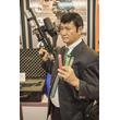 日本の有事に活躍するアイテムが大集結!『危機管理産業展2014』を元公安警察・北芝健が緊急視察 【ロボット・アイテム編】