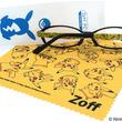 『ポケットモンスター』をモチーフとした子ども向けブルーライト50%カットPCメガネが12月13日より発売!