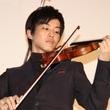 松坂桃李、11億円の世界最高級ヴァイオリンを演奏!