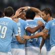 ラツィオ、2部に快勝でコッパ・イタリア5回戦進出