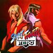 『ストリートファイターZERO』シリーズ3タイトルがゲームアーカイブスで配信開始