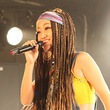 lecca、ツアー前半戦が終了&各地Special Guestの第一弾を発表