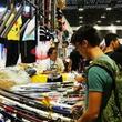 『アニメ・フェスティバル・アジア2014』で武器がバカ売れ! 日本刀やクレイモアを買う少年少女続出!