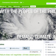 環境保護団体グリーンピースがナスカの地上絵に巨大メッセージ→批判殺到