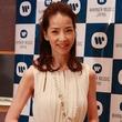 増田惠子、約6年ぶりソロアルバム「愛唱歌」リリースイベントで新曲熱唱