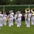 アメリカ海軍音楽隊が『ウルトラセブンの歌』を演奏 世界中の特撮マニアも感動の嵐