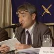 「私は捏造記者ではない」慰安婦報道の植村隆・元朝日新聞記者の会見スピーチ(全文)