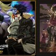 TVアニメ『ジョジョの奇妙な冒険 スターダストクルセイダース』OP&EDテーマのCD情報を公開!