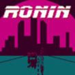 忍者風のキャラクターを操る「Ronin」は,ターン制のバトルが特徴の2Dアクション
