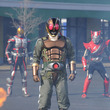 新たな仮面ライダーが誕生! dビデオで『仮面ライダー4号』を独占配信