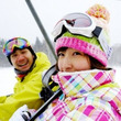 男性に聞いた「冬に彼女とやりたいスポーツ」、1位はスキー? スノボ? それともスケート!?