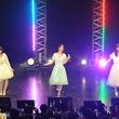 沼倉愛美さん、原由実さん、浅倉杏美さんが「ぜんぜんあいたかった!」 『アイステ』公開録音イベントリポート