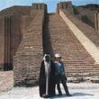 古代メソポタミア遺跡を守ろう。 イラクのメソポタミア遺跡を破壊するのはISだけではない