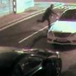 防犯カメラがとらえたバカすぎる車上荒らしがネット上で話題に【動画】