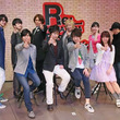 「ハマトラ」シリーズ劇場版&SDアニメシリーズ制作決定!ハマトラ Fes.で発表