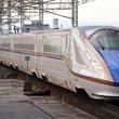 北陸新幹線と上野東京ラインが開業