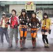 秋元才加、宮澤佐江らAKB48の7人が「チームU」結成!「ウルトラマンサーガ」特撮ヒロインに