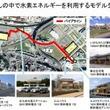 福岡県北九州市は水素の「地産地消」最前線!
