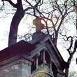 賛美歌を聴いたあと墓地にて幽霊に出会うPARIS (ガジェ通旅ライター:yamamoto)