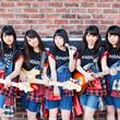 渋谷eggmanにてガールズバンド春の祭典 がんばれ!Victory /Chu's day./Split BoB/BAND-MAID(R)/SORAMIMI/姫caratが集結