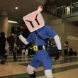 ボンバーマンに遭遇!?「AnimeJapan 2015」コスプレイヤー列伝