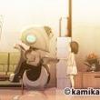 「神風動画」横嶋俊久監督による幻のオリジナルアニメ『アマナツ』、その全編をYouTubeで公開! 「神風動画 弐式スタジオ」にてスタッフを大募集!