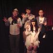 PENGIN×AKB48松井咲子、一夜限りのピアノコラボ実現