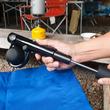 キャンプ場で至福の一杯。手動でジュワワワワワッ! 世界最小のエスプレッソマシン
