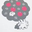 """『星のカービィ』Tシャツ""""Amazon限定カラー""""第2弾が登場、""""ウィスピーウッズ""""、""""メタナイト""""、""""ワドルドゥ&ワドルディ""""の3種類"""