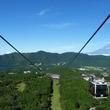 富士山や芦ノ湖を一望!箱根ロープウェイの感動絶景