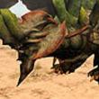 「モンスターハンター フロンティアG」の新情報公開。太古の姿を残した「始種」や,新モンスター「ハルドメルグ」の武具などが明らかに