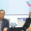 元西武ライオンズ球団社長の坂井保之さんがプロ野球の新構想を語る