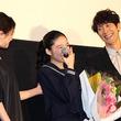 藤野涼子、佐々木蔵之介との別れに「さみしい」と涙