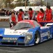 今年は春開催!D1,GTマシンがお台場を疾走!「モータースポーツジャパン2015」