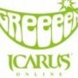 「ICARUS ONLINE」,アーティストグループGreeeeNとのコラボ楽曲&PV制作を発表。完成版はニコニコ超会議で公開