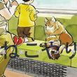 黒娜さかきの猫マンガ「ねこやり」発売で1話を無料公開