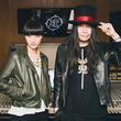 シシド・カフカ、斉藤和義・KenKenら参加のミニアルバム「K5(Kの累乗)」リリース発表&記念ライブも決定
