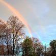 【すげえ!】4次の虹「クワドルプルレインボー」が観測される
