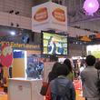 バンダイナムコエンターテインメントのブースをリポート 『パックマン』のアクションゲームなどが展示【ニコニコ超会議2015】