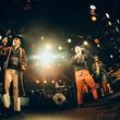 """ジェームス・ブラウン伝記映画公開記念ライブに在日ファンク、ソイルらが出演 それぞれの""""ファンク""""でJBへのリスペクトを示す"""