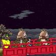 『千と千尋の神隠し』を8bitゲーム風に再現したショートアニメがカッコよすぎる【動画】