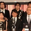 """PSP「モンスターハンターポータブル 3rd」が""""クアドロプルプラチナプライズ""""を受賞! 「PlayStation Awards 2011」受賞作品をまとめて紹介"""