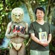 諸星大二郎「マッドメンの世界」自ら聖地パプアニューギニアへ取材